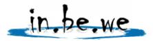 in.be.we gGmbH Logo